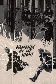 View Diamonds of the Night (1964) Movie poster on Ganool