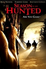 Gledati Hd Season Of The Hunted 2003 Sila Se Budi Online Sa Prevodom Hd