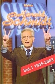 Die Harald Schmidt Show poster