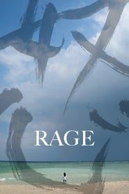 View Rage (2016) Movie poster on cokeandpopcorn