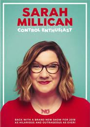 Sarah Millican: Control Enthusiast series tv