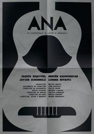 ANA TV shows