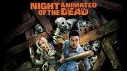 La nuit des morts animés wallpaper