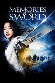 View Memories of the Sword (2015) Movie poster on cokeandpopcorn.click
