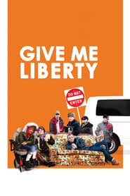 View Give Me Liberty (2019) Movie poster on INDOXX1