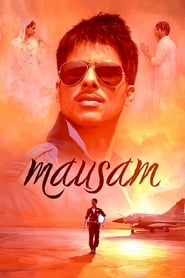View Mausam (2011) Movie poster on Ganool