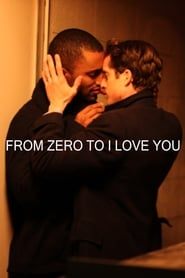From Zero to I Love You poster