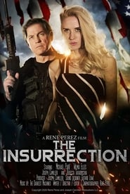 View The Insurrection (2020) Movie poster on SoapGate