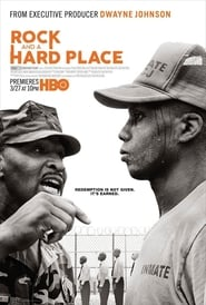 Poster Movie Rock and a Hard Place 2017