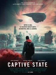 Captive State series tv