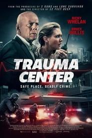 View Trauma Center (2019) Movie poster on 123movies