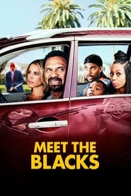 Bajar Meet the Blacks Subtitulado por MEGA.