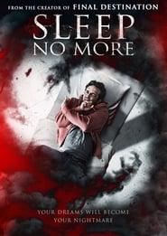 View Sleep No More (2018) Movie poster on Ganool