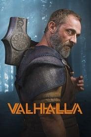 Valhalla series tv