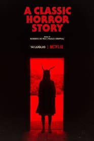 VER La clásica historia de terror Online Gratis HD
