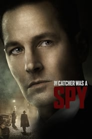 View The Catcher Was a Spy (2018) Movie poster on Ganool