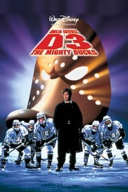View D3: The Mighty Ducks (1996) Movie poster on Fmovies