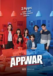 View App War (2018) Movie poster on INDOXX1