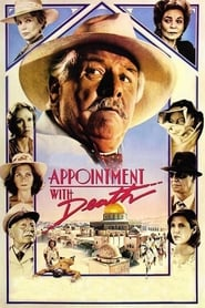 View Appointment with Death (1988) Movie poster on Ganool