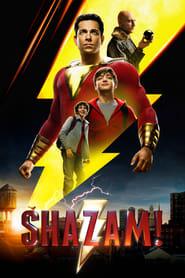 View Shazam! (2019) Movie poster on 123movies