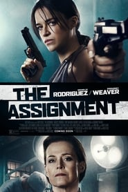 Poster Movie The Assignment 2017