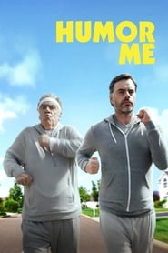View Humor Me (2017) Movie poster on 123putlockers