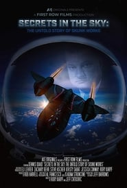 View Secrets in the Sky: The Untold Story of Skunk Works (2019) Movie poster on Ganool