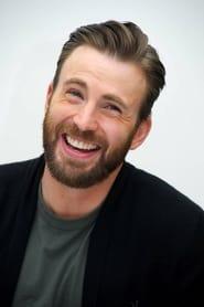 Chris Evans Avengers: Endgame