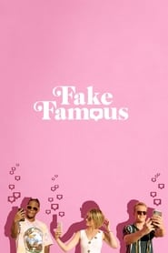 Fake Famous (2021) HMAX WEB-DL 1080p Latino