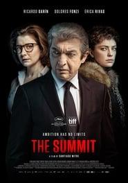 View The Summit (2017) Movie poster on cokeandpopcorn