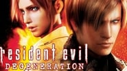 Resident Evil : Degeneration wallpaper