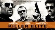 Killer Elite wallpaper