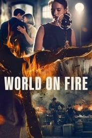 Voir World on Fire en streaming VF sur StreamizSeries.com | Serie streaming