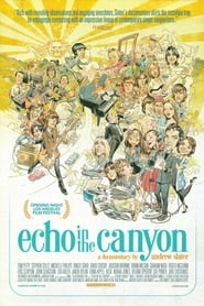 View Echo in the Canyon (2019) Movie poster on Ganool