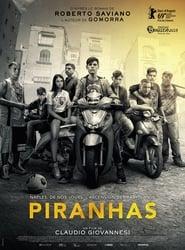 Piranhas 2019 film complet