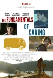 Poster Movie The Fundamentals of Caring 2016