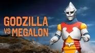 Godzilla contre Megalon wallpaper