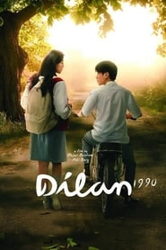 View Dilan 1990 (2018) Movie poster on Ganool