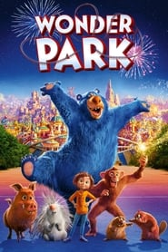 Wonder Park (2019) Movie poster on Ganool