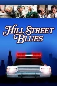 Hill Street Blues poster