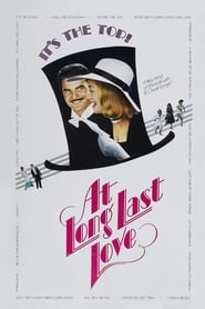 View At Long Last Love (1975) Movie poster on Ganool