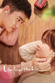 Unforgettable (2016) Movie poster on Ganool