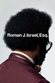 View Roman J. Israel, Esq. (2017) Movie poster on 123putlockers