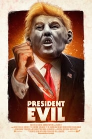 View President Evil (2018) Movie poster on Ganool