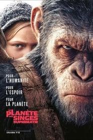 La Planète des Singes - Suprématie  film complet