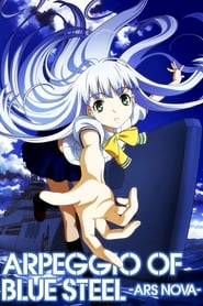 Aoki Hagane No Arpeggio: Ars Nova streaming
