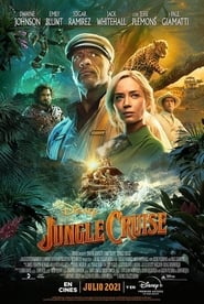 VER Jungle Cruise Online Gratis HD
