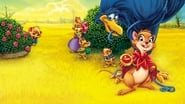 Brisby et le secret de NIMH wallpaper