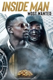 View Inside Man: Most Wanted (2019) Movie poster on Ganool