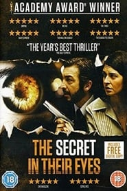 The Secret in Their Eyes (2009) poster on IndoXX1